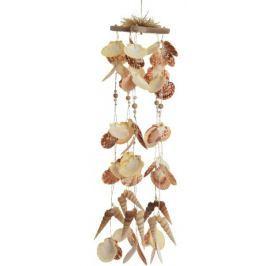 Kaemingk Zvonkohra z mušlí 65 cm