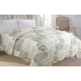 Jahu my House Přehoz přes postel Angels 140x220 cm