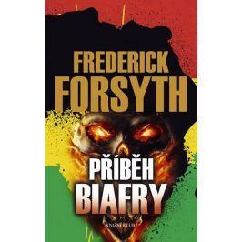 Forsyth Frederick: Příběh Biafry