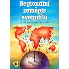 Bičík a kolektiv I.: Regionální zeměpis světadílů