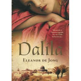 de Jong Eleanor: Dalila