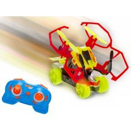 Hot Wheels RC Bladez Quad Racerz auto - II. jakost
