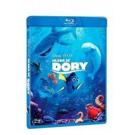 Hledá se Dory    - Blu-ray