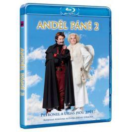 Anděl páně 2   - Blu-ray