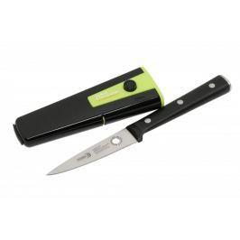 Fackelmann Nůž na zeleninu 9cm, s brousícím krytem