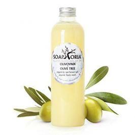 Soaphoria Organický sprchový gel Olivovník (Organic Body Wash Olive Tree) 250 ml