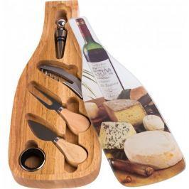 Berndorf-Sandrik Suprava na sýr a víno 7 ks