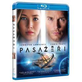 Pasažéři   - Blu-ray