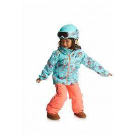 Roxy Mini Jty Little K Aruba Blue 3