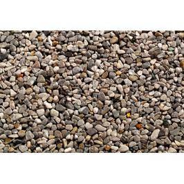 TOPSTONE Kamenný koberec Grigio Occhialino Stěna hrubost zrna 2-4mm