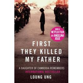 Ung Loung: First They Killed My Father: Film tie-in