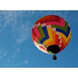 Poukaz Allegria - let balónem premium vícero lokalit