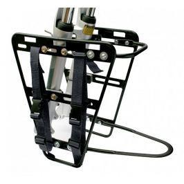 Arsenal Hliníkový nosič na přední - pevné, odpružené vidlice ( Art. 204 )