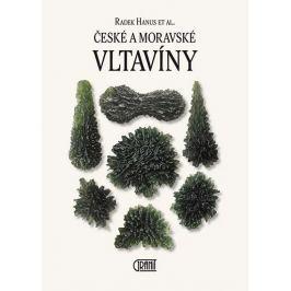 Hanus Radek: České a moravské vltavíny