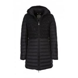 Geox dámský kabát S černá