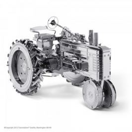 Piatnik Metal Earth Farm Tractor