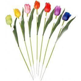 EverGreen Tulipány 50 cm, 7 ks