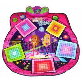 Lamps Hrací koberec Taneční