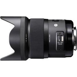 Sigma 35/1,4 DG HSM ART pro Canon (4 roky záruka)
