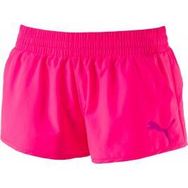 Puma Active ESS Woven Shorts W Pink XS