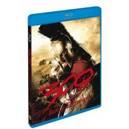 300: Bitva u Thermopyl   - Blu-ray