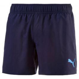 Puma Style Summer Shorts Peacoat M