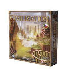 ADC Blackfire Civilizace - desková hra