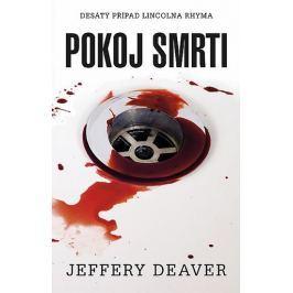 Deaver Jeffery: Pokoj smrti