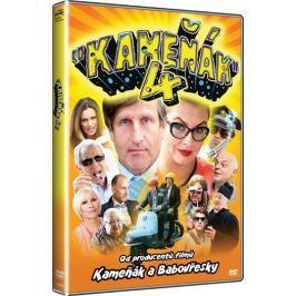 Kameňák 4   - DVD