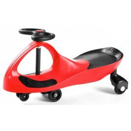 Sun Baby Vozítko Twist Car červená