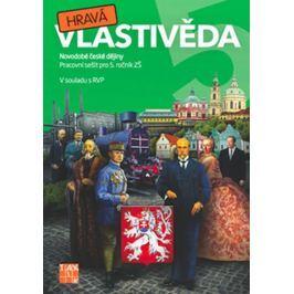 Hravá vlastivěda 5 Novodobé české dějiny PS