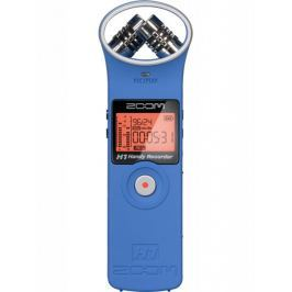 Zoom H1 Blue Kapesní rekordér