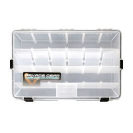 Savage Gear Krabička Waterproof boxes 27,5x18x5 cm