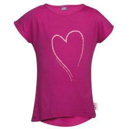 Avon Dětské tričko proti rakovině prsu 2015 (Varianta univerzální velikost 4 až 10 let)