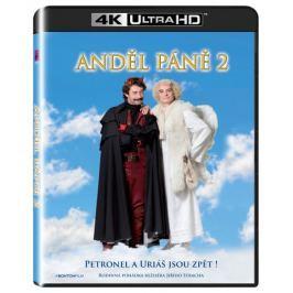 Anděl páně 2  (2 disky) - Blu-ray + 4K ULTRA HD