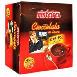 Ristora Densa horká mléčná čokoláda