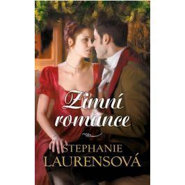 Laurensová Stephanie: Zimní romance