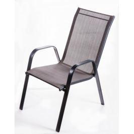 MAKERS GENOVA židle, tmavě šedá