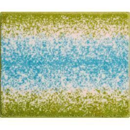 GRUND Česká koupelnová předložka, DOLOMITI 50x60 cm, modrá