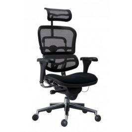 Kancelářská židle Ergohuman černá