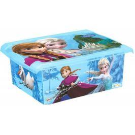 OKT Úložný box Frozen 10 l