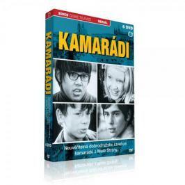 Kamarádi (6DVD) -    DVD