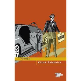 Palahniuk Chuck: Prokletí
