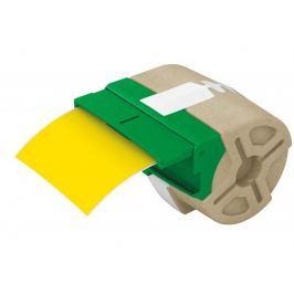 Inteligentní kazeta se samolepicí plastovou páskou Leitz Icon žlutá, 88 mm