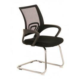 BHM Germany Jednací židle s područkami Wizard, černá