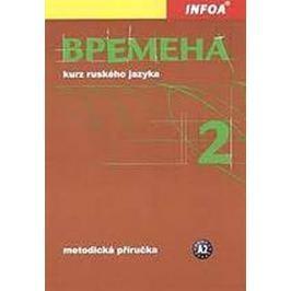 Broniarz Renata: Vremena 2 - metodická příručka