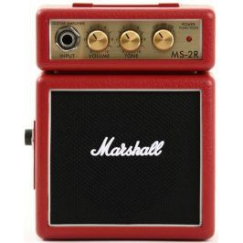 MARSHALL MS-2R Kytarové tranzistorové kombo
