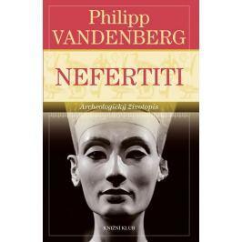 Vandenberg Philipp: Nefertiti