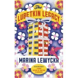 Lewycka Marina: Lubetkin Legacy