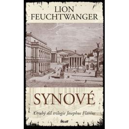 Feuchtwanger Lion: Synové - 2. díl